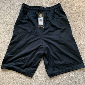 NWT UNDER ARMOUR SHORTS